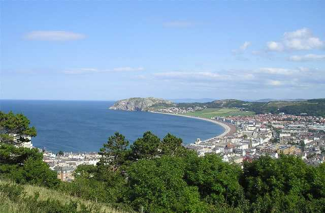 Hotels In Conwy Bay