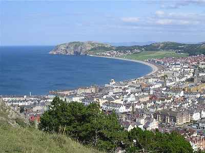 Click for Llandudno Attractions